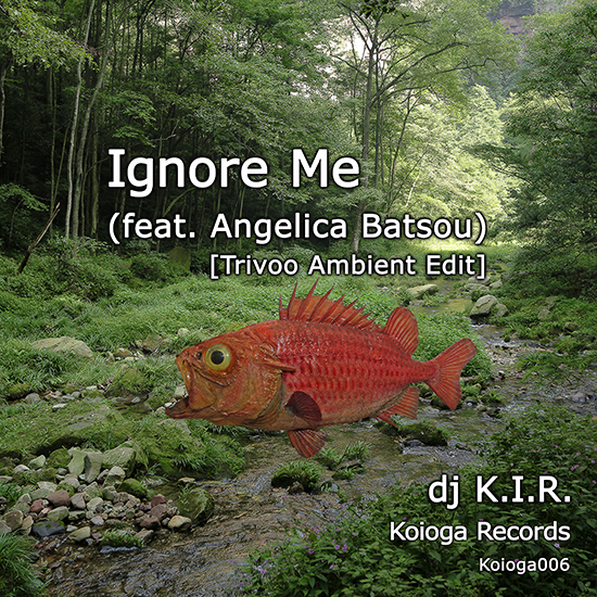 Ignore Me (feat. Angelica Batsou)